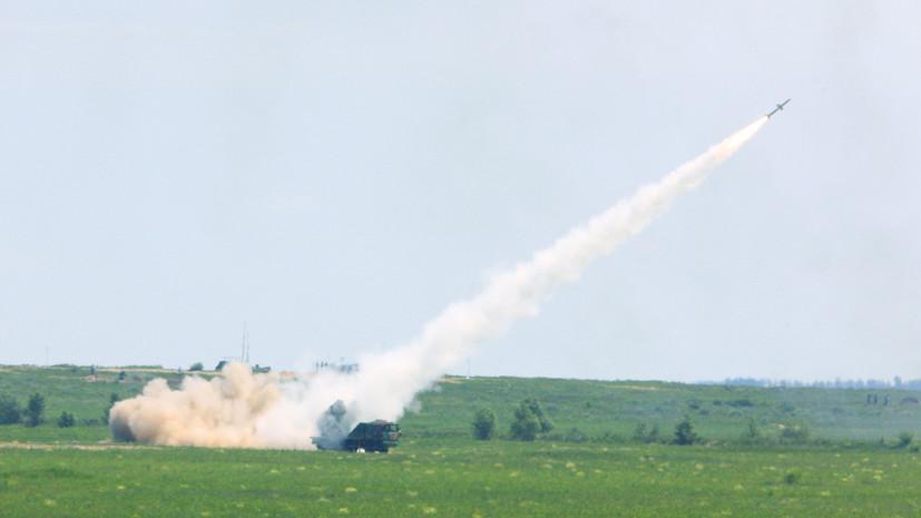 СМИ: На одном из спорных островов в Южно-Китайском море появились комплексы ПВО Китая