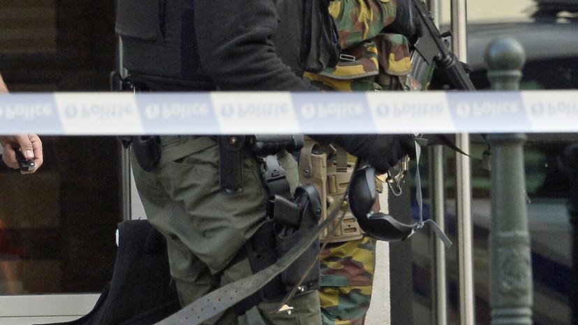 Во Франции предъявили обвинение подозреваемому в подготовке терактов в Париже в 2015 году