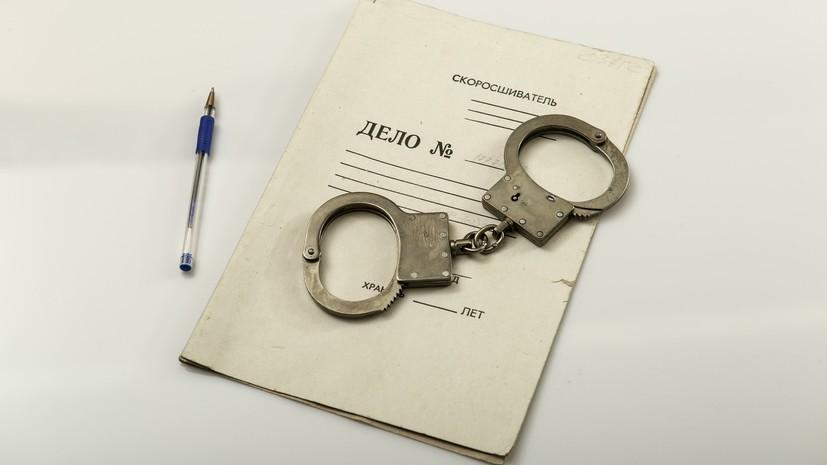 Суд в Петербурге арестовал наехавшего на людей водителя