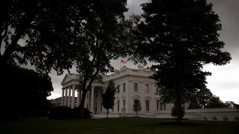 «Ретроспективная непредсказуемость»: чем обусловлено введение Минфином США новых антироссийских санкций