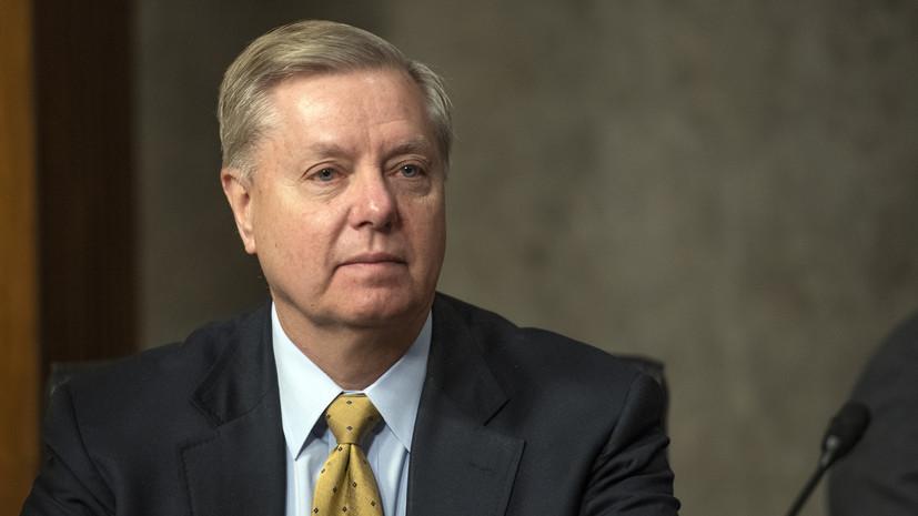 Американский сенатор заявил, что в России продолжает жить «советское зло»
