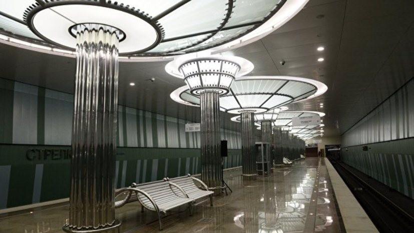 Новую станцию метро открыли в Нижнем Новгороде к ЧМ-2018