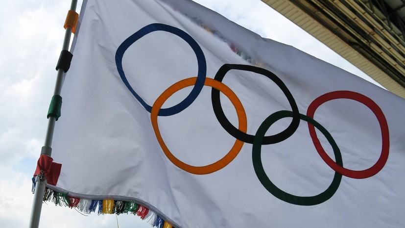 МОК приостановил финансирование Международного союза биатлонистов