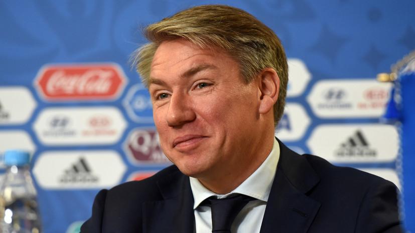 Неменее  20 мировых лидеров посетят 1-ый  матч ЧМ-2018 в столице России