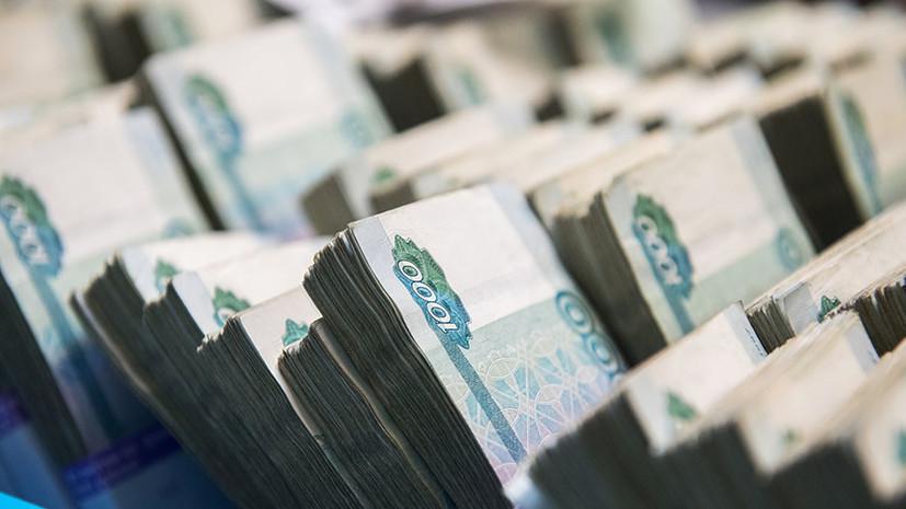 ЦБ: россияне перешли от сберегательной модели поведения к потребительской
