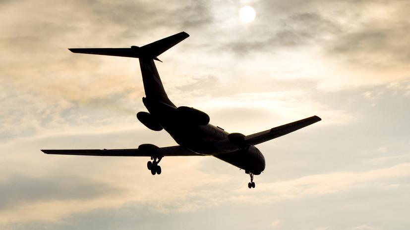 Жителя Челябинской области оштрафовали за дебош на борту рейса Екатеринбург — Анталья