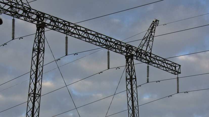 В Госсовете Крыма прокомментировали сообщения об отключении электроэнергии на полуострове
