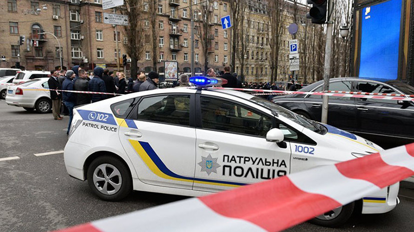 Суд в Киеве вернул на доработку в прокуратуру обвинительный акт по делу Вороненкова