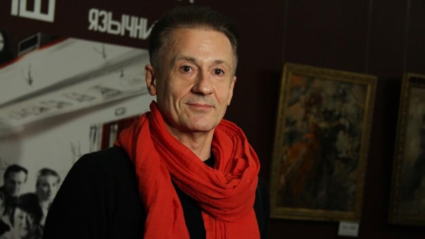 Олег Меньшиков назвал спектакль «1900» программным для театра