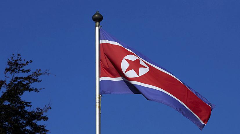 В Сингапуре заявили о готовности возобновить торговлю с КНДР при установлении мира в регионе