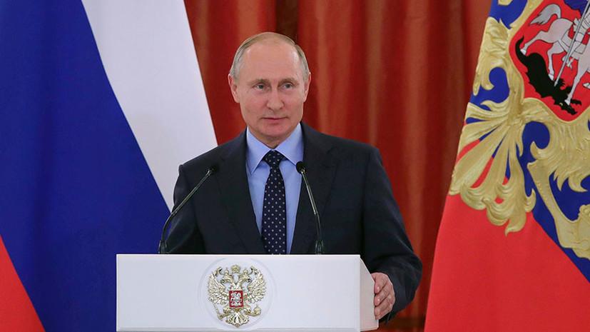 Эксперт прокомментировал утверждённый состав администрации президента России