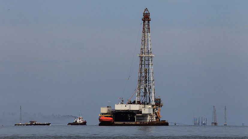 Fitch повысило прогноз по цене на нефть на 2018 год