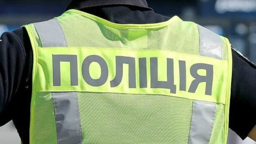 На Украине пьяный мужчина подорвался на собранном своими руками взрывном устройстве