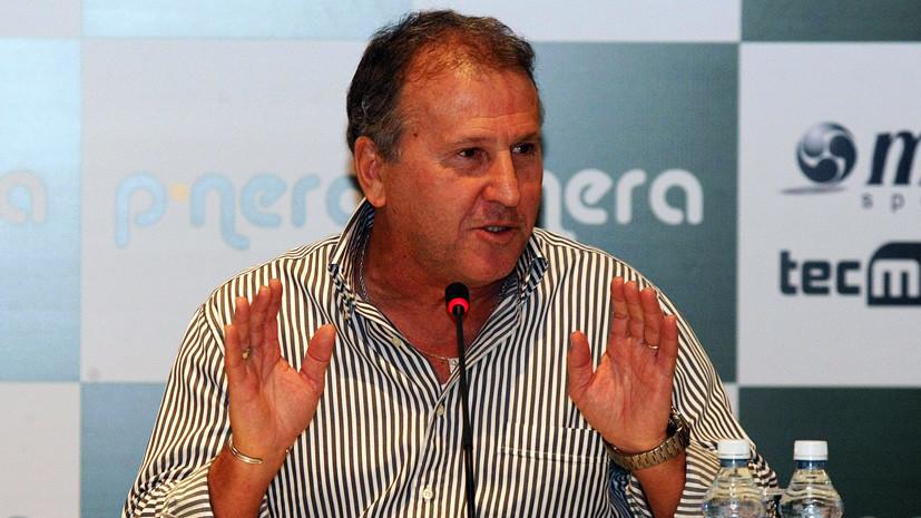 «В 1982 году команда была богата на таланты»: Зико о сборной Бразилии, ярких голах и привычках
