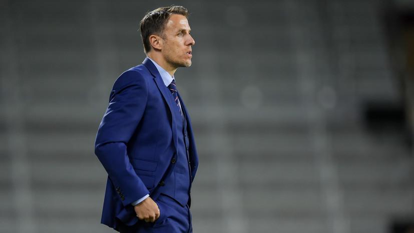 Невилл назвал трёх футболистов сборной России, способных принести результат на ЧМ-2018