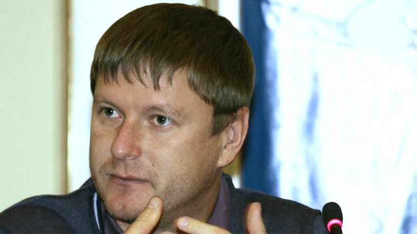 Кафельников: проще сорвать джекпот в 100 млрд, чем России выиграть ЧМ по футболу