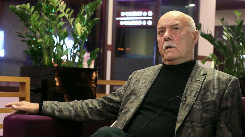 Сергей Бугаев рассказал о недавнем разговоре с Говорухиным