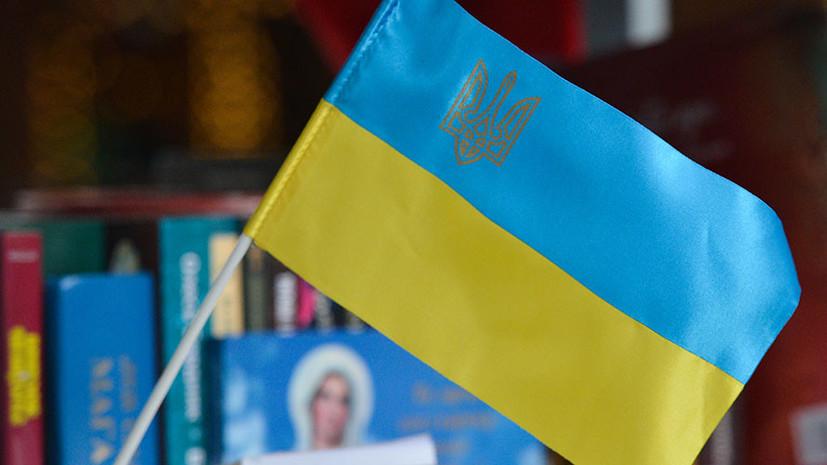Украина намерена открыть восемь визовых центров в России