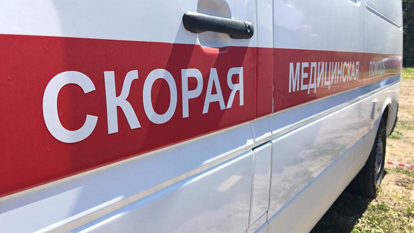 В ДТП в Дагестане три человека погибли и четыре пострадали