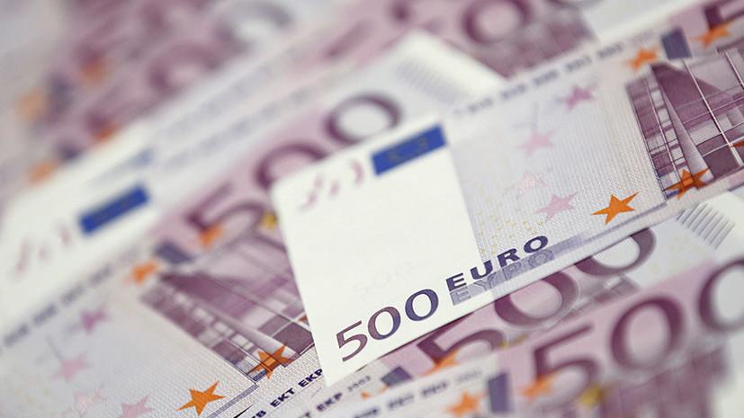 ESM одобрил выделение Греции кредита в €1 млрд