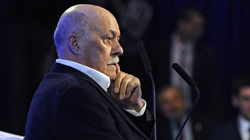 Лукашенко выразил соболезнования в связи со смертью Говорухина