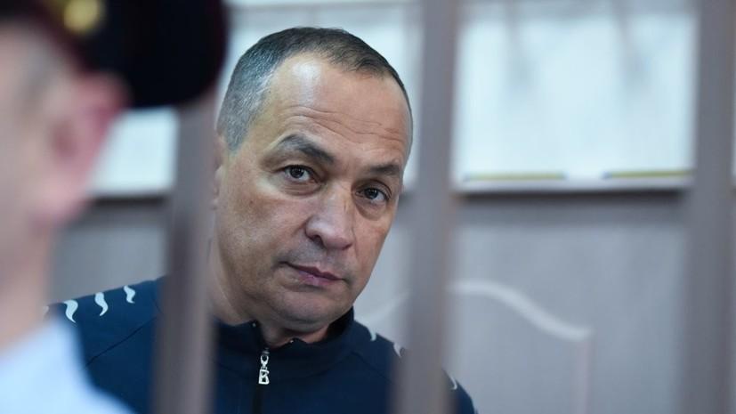Глава Серпуховского района Подмосковья арестован