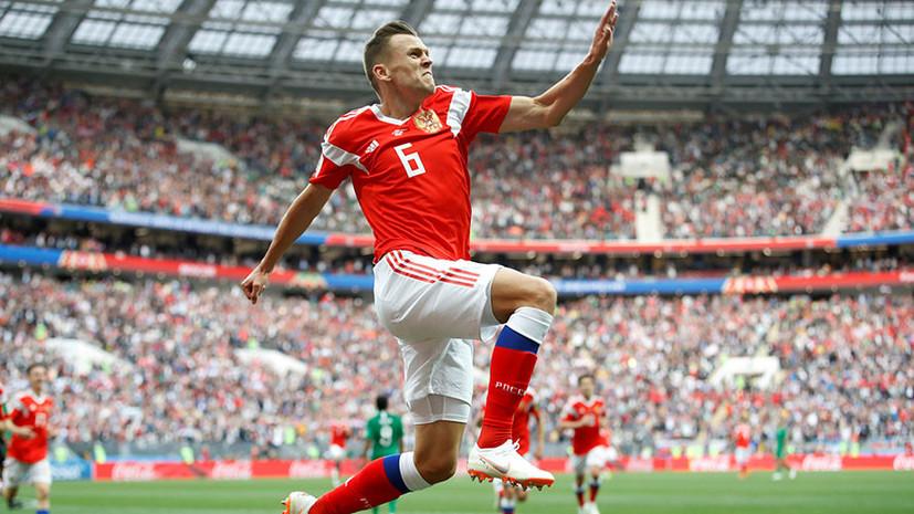 Невилл считает, что английский футбол идеально подошёл бы Черышеву