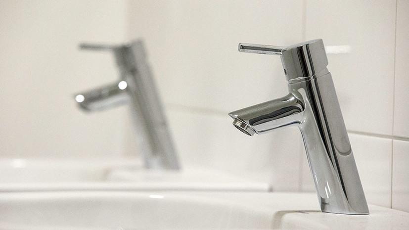 В ЛНР заявили, что Киев прекратил подачу воды в республику