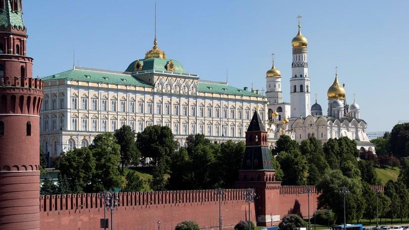 В Кремле прокомментировали проведение пенсионной реформы