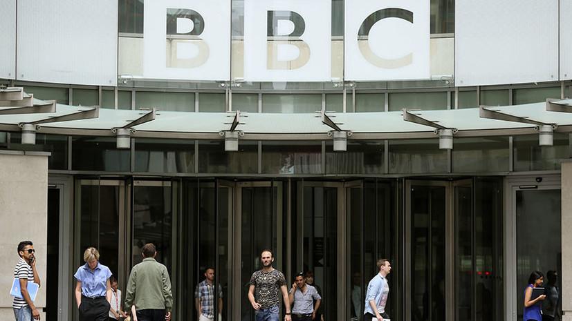 «Наглая, лицемерная документалка»: как западные телезрители отреагировали на фильм BBC о России