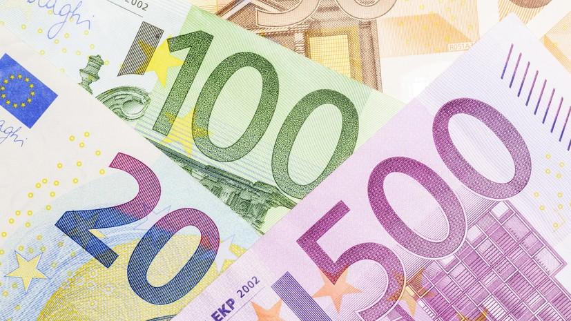 Размер госдолга Италии достиг нового исторического максимума