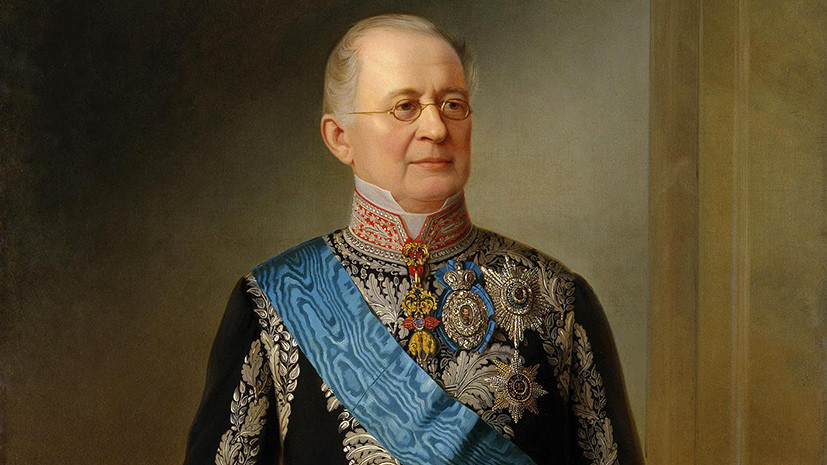 Великие идеи, сложный характер: какую роль в истории России сыграл канцлер Александр Горчаков