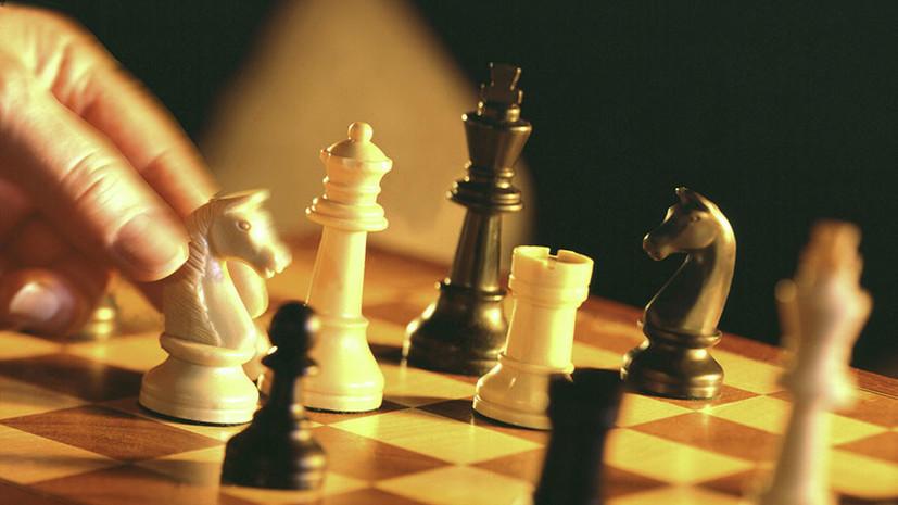 Дворкович будет баллотироваться на пост президента Международной шахматной федерации