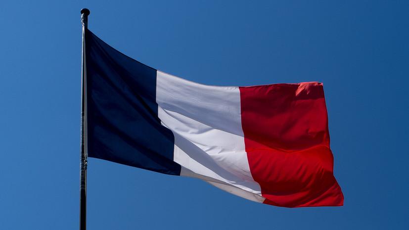 В Европарламенте прокомментировали идею сделать французский главным языком ЕС