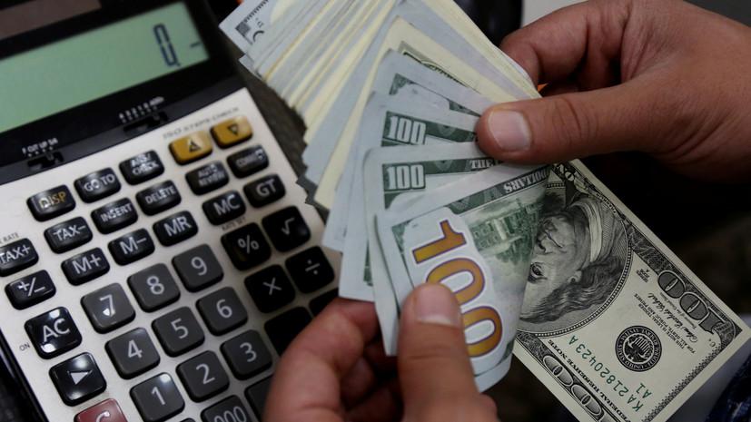 Посольство Украины в США сообщило о планах конгресса увеличить финансовую помощь стране