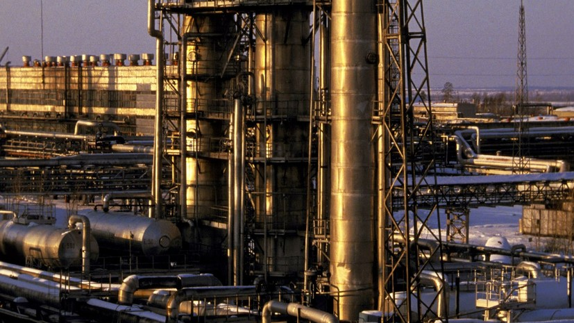 На Украине прекращает работу завод «ДнепрАзот»