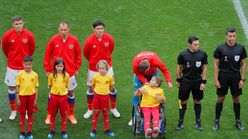 Врачи Татарстана поставили на ноги девочку, выводившую на поле Роналду и Акинфеева