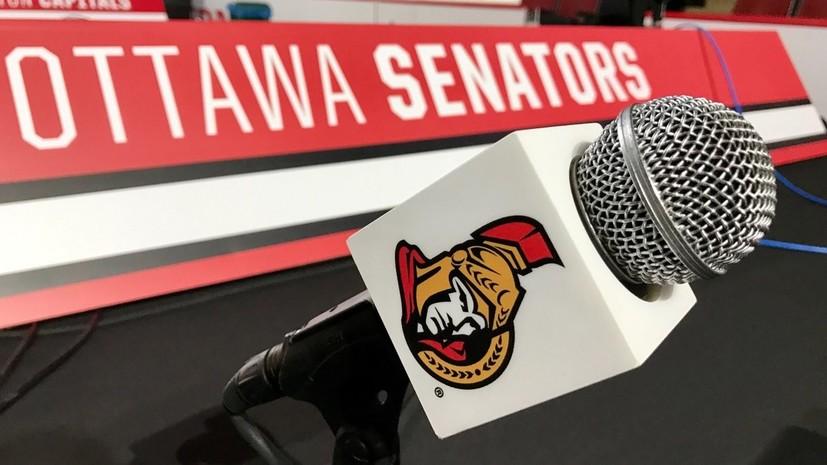 Помощника генменеджера клуба НХЛ «Оттава» отстранили от работы после обвинений в домогательствах