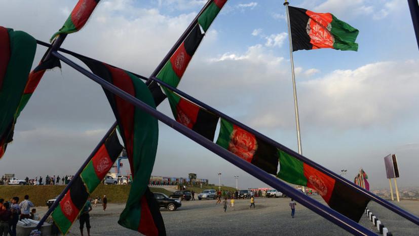 Власти Афганистана продлили перемирие с «Талибаном» на 10 дней