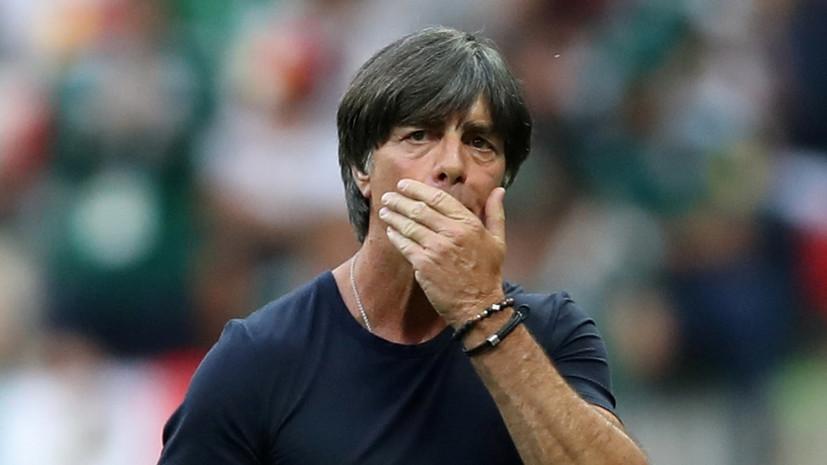 Đức vs Nga: Joachim Loew tìm lại nụ cười?