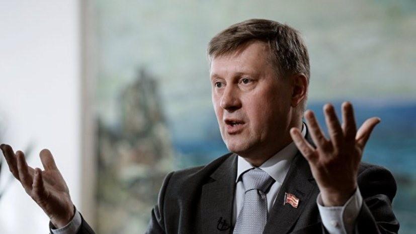 В рамках Дня города в Новосибирске пройдёт завтрак с мэром