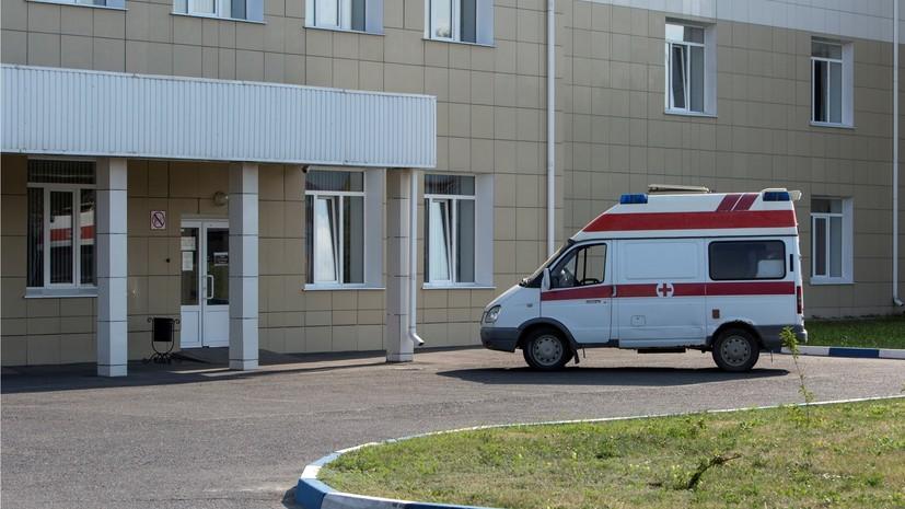 В России число зарегистрированных больных невротическими расстройствами снизилось на 17% за пять лет