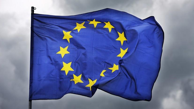 Совет ЕС продлил санкции против Крыма и Севастополя