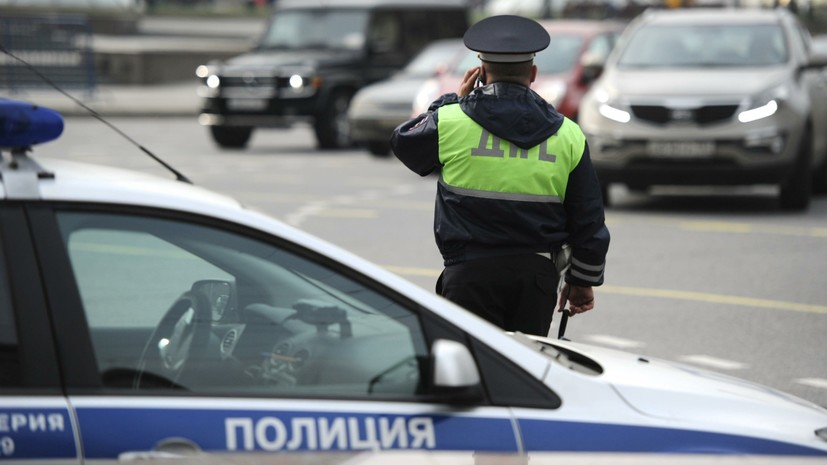 В Кемеровской области возбуждено дело после ДТП с тремя погибшими