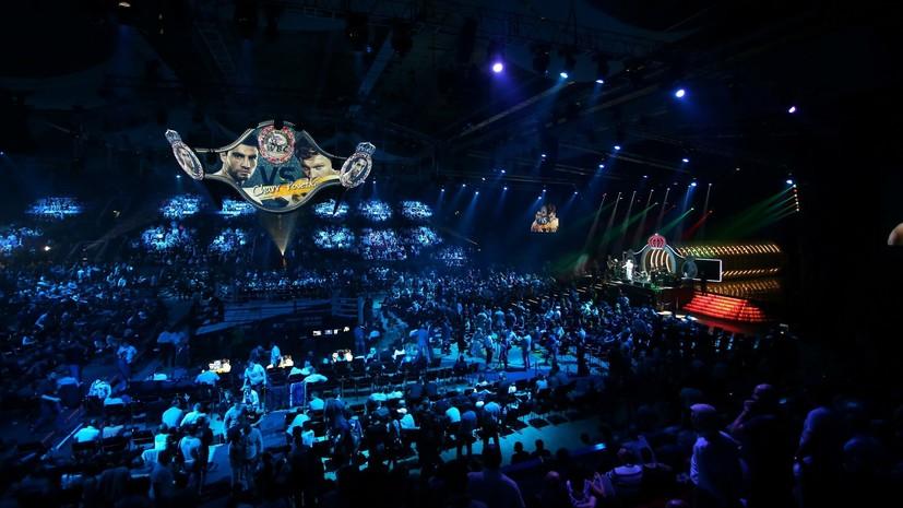 Кремлёв считает, что на финал WBSS в Москве может приехать не меньше болельщиков, чем на ЧМ-2018