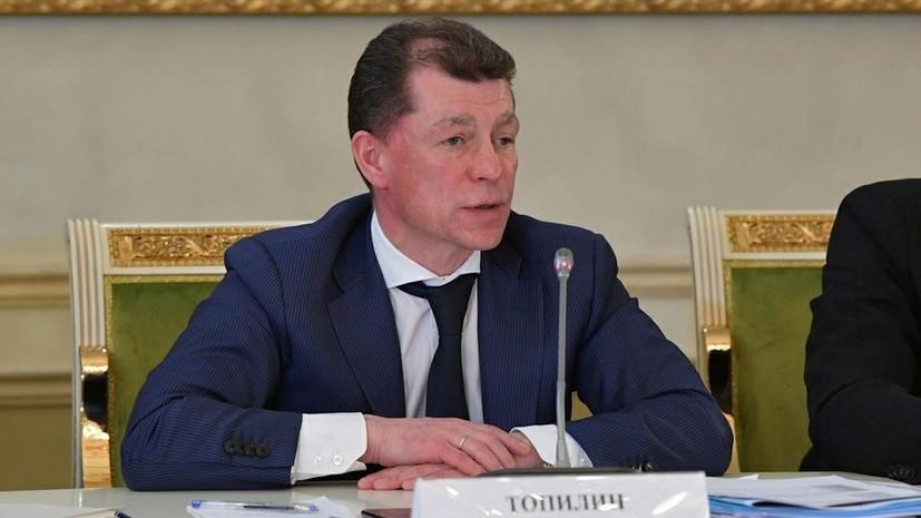 Топилин заявил, что пенсии в России за 5—6 лет могут вырасти на 8—10%