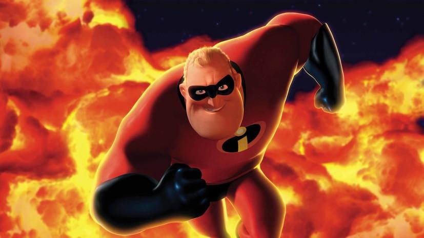 Мультфильм «Суперсемейка-2» вышел на первую строчку российского кинопроката