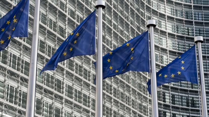 Эксперт прокомментировал продление санкций ЕС против Крыма и Севастополя