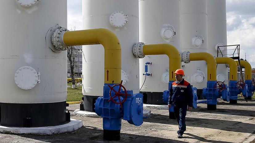 «Разворота не последует»: «Нафтогаз» обжаловал решение суда в пользу «Газпрома»