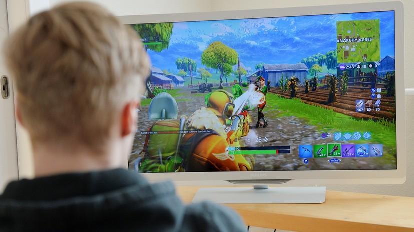 ВОЗ признала зависимость от видеоигр заболеванием